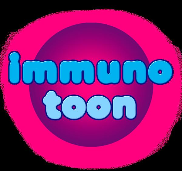 Immuno Toon